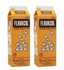 2 Pack Flavacol Seasoning Popcorn Salt 2045