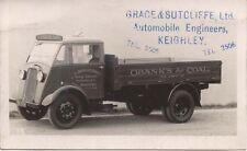 Commer Truck original Postcard H Barraclough Thackley Bradford Ref 59