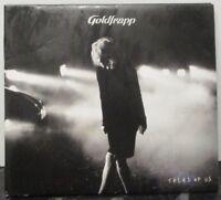 GOLDFRAPP - Tales Of Us ~ CD ALBUM