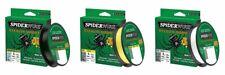(0,17€/m) SPIDERWIRE Stealth Smooth 12 Braid -geflochtene Schnur 150m
