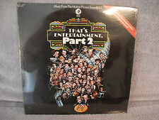 That's Entertainment, Part 2, Soundtrack, MGM Records MG 2303 043, 1974, SEALED