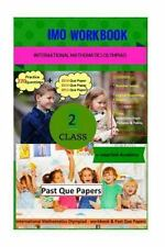 IMO - Workbook and Past Que Papers - CLASS 2 by u-smartkid Academy (2016,...