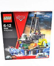 Lego® Disney Cars 9486 Flucht von der Ölbohrinsel Neuware / New / Sealed