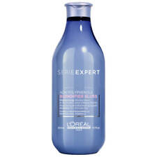 L'Oreal Serie Expert BLONDIFIER GLOSS Shampoo 300ml for Blonde Hair