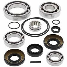 Kawasaki KVF650 06-13 KVF700 12-16 Rear Diff Bearing Kit