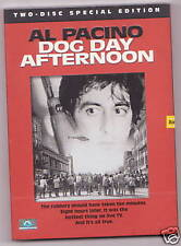 DOG DAY AFTERNOON DVD 2 DISC SPECIAL EDITION SLIP CASED AL PACINO NTSC REG 3