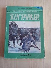 Ken Parker - collezione serie oro N.3 - Discreto