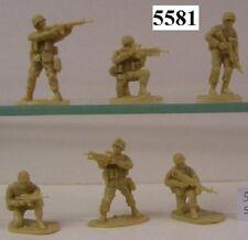 Armies in Plastic 5581 US Peacekeeping Forces. Set 2.