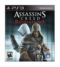 Assassin's Creed: Revelations Signature Edition PlayStation 3 PS3
