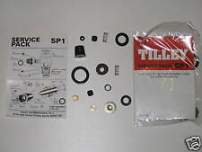 GENUINE TILLEY LAMP SERVICE PACK SP1 TILLY WASHERS COMPLETE WASHER KIT X246B