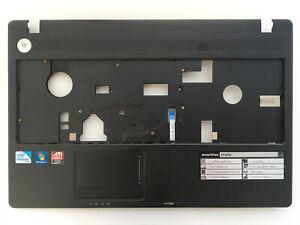 Emachines E732 Laptop palmrest with touchapd TSA39ZRDTATN003