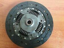 PEUGEOT CITROEN 2012 1.6 HDI CLUTCH PLATE ONLY 9670270580