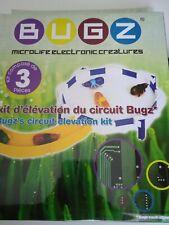 Kit d'élévation du circuit Bugz - Neuf