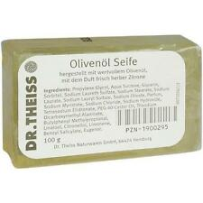 DR. Theiss Olio D'oliva-SAPONE 100 G