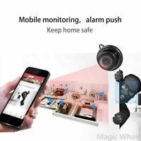 HD1080P Wireless Mini Home Camera Wifi IP Security Camcorder Night Vision DV DVR