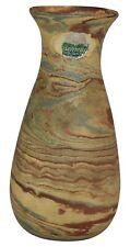 Rosemeade Dakota Pottery Mission Swirl Vase