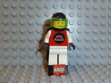 Lego ® Space Classic Rare Personnage M-tron Pocket Clip pocketmtron k285
