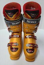New listing Tecnica Icon Alu. Hot Form Ski Boots Size Usa 10.5