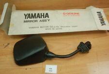 Yamaha RD350LC RZ350L 1VU-26290-00 Rear View Mirror Assy Genuine NEU NOS xw029