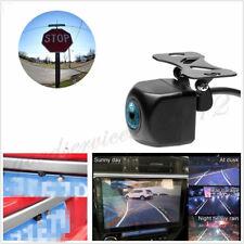 170° Angle Fisheye Lens Car Dynamic Trajectory Parking Line Reversing HD Camera