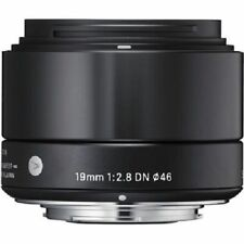 Objectifs téléobjectifs fixes Sigma pour appareil photo et caméscope