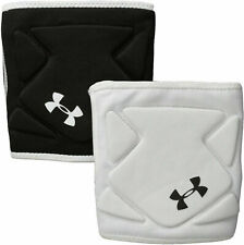 Under Armour Switch Adult Sz L/Xl 1315434 001 Reversible Volleyball Knee Pads