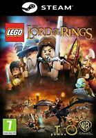 LEGO Lord of the Rings PC *STEAM CD-KEY GLOBAL*