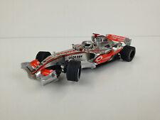 Slot car SCX Scalextric 6257 Vodafone McLaren Mercedes MP4-22 Nº1 F.Alonso