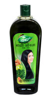 Dabur Brahmi Amla Hair Oil With Almond & Vitamin E for Long & Strong Hair
