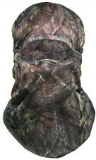 Mossy Oak Breakup County Mesh Face Mask Lightweight Form Fit One Size Fits Most