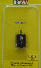 Brawa 9713 H0-N Seilbahn Motor für Seilbahnen                             #63570