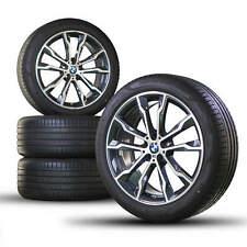 BMW X3 G01 X4 G02 20 Inch lichtmetalen velgen Zomerband Styling M699 NIEUW