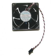 NEW Genuine NMB 80mm case fan 3110KL-04W-B19 DC12V 0.13A 3-pin