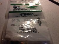 1X NTE5545 NTE ECG5545 MCR3935-6A MCR3935-6 5961-01-036-3704 SK3582 Thyristor