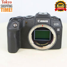 Canon EOS RP Mirrorless Digital Camera Body Near Mint FREE SHIPPING from Japan