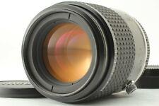 🔴FedEx【EXC+++++】 Nikon Ai-s Micro NIKKOR 105mm f/2.8 Macro MF Lens  From JAPAN