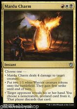 MARDU CHARM Khans of Tarkir Magic The Gathering MTG cards (GH)