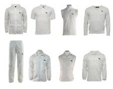 XXL BOWLING WATERPROOF TROUSERS WHITE WITH BOWLS LOGO SIZE S