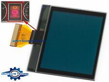 PANTALLA LCD INSTRUMENTO CLUSTER VELOCIMETRO PARA AUDI A4 B6 B7 FIS / MFA