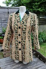 Tapestry Vintage Coats & Jackets for Women