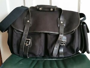 Billingham 550 Large Camera or Travel Bag Made in Endland