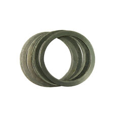 Pack of 10 Shims / Washers for Free Float Rail Barrel Nut Stainless Steel