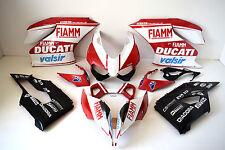 Ducati 899 1199 S/R Panigale Verkleidungssatz Lacksatz Verkleidung Fairing cover