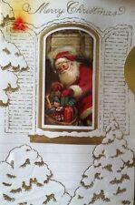 Vintage Christmas Greeting Cards & Envelopes, Box of 20, NIB
