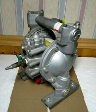 Dayton 34 Diaphragm Pump 6py43a Nice