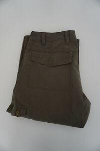 Herren Fjällräven Wanderhose Karl Pro Zip-Off Trousers M Gr. 48