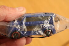 SOUNDWAVE TRANSFORMERS TOY CAR Hasbro Speed Stars - Decepticon New & Sealed