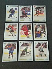 2000-01 TOPPS O-PEE-CHEE FOIL PARALLELS #/100 - PROSPECTS ROOKIE CARDS YOU PICK