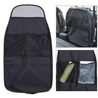 Car Seat Back Scuff Dirt Protector Cover for Children Baby Kick  Mat