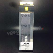 Nikon AN-DC3 BZ Bronze Neck Shoulder Strap for D5200 18-55 VR D5100 Original New